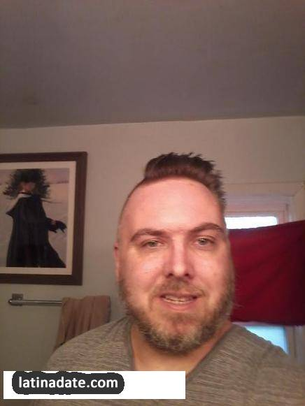 Robert, 42 from Madison Heights Michigan, image: 283564