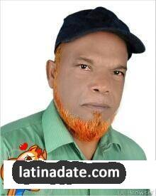 Mobarak, 63 from Chittagong, image: 284990