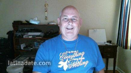 Roger, 64 from Knoxville Tennessee, image: 320264