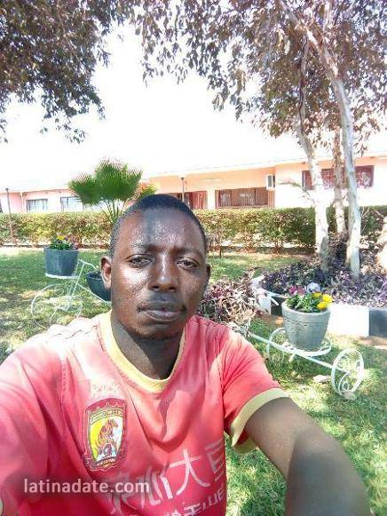 james, 38 from Lusaka Lusaka, image: 325241
