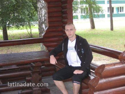 Vladimir, 24 from Moscow Moskva, image: 337942
